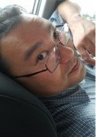 A photo of Masaki, a Japanese tutor in Shawnee Mission, KS