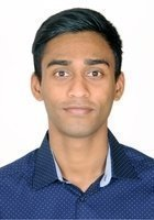 A photo of Nikhil, a tutor from University of Southern California
