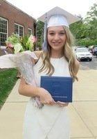 A photo of Alli, a ISEE tutor in Washington