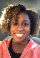 A photo of Stacy, a tutor from Auburn University