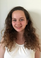 A photo of Catherine, a tutor from University of Michigan-Ann Arbor