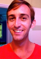 A photo of Harrison , a English tutor in Jacksonville, FL