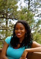 A photo of Chisom, a tutor from Murray State University