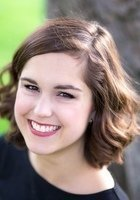A photo of Allison, a English tutor in The University of Oklahoma, OK