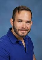 A photo of Justin, a SAT tutor in Osceola County, FL