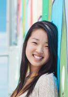 A photo of Min, a tutor from The University of Texas at Austin