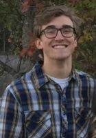 A photo of Iain, a tutor from University of South Carolina-Columbia