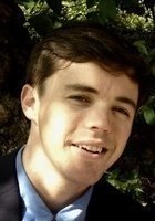 A photo of Carter, a tutor from University of South Carolina-Columbia
