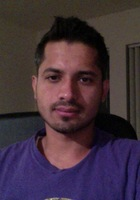 A photo of Pritam, a tutor from University of Washington-Seattle Campus