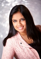 A photo of Vaishnavi, a Social studies tutor in Columbus, OH