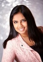 A photo of Vaishnavi, a SAT tutor in Ohio
