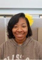 A photo of Ranisha, a tutor from University of North Carolina at Greensboro