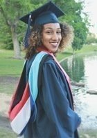 A photo of Ciara, a ISEE tutor in Henrico County, VA
