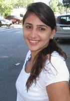 A photo of Andreea, a tutor from Muhlenberg College