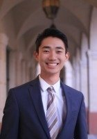 A photo of Jonathan, a tutor from University of Southern California