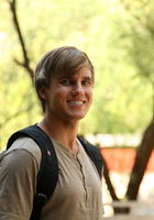 A photo of Artem, a tutor from The College of Idaho
