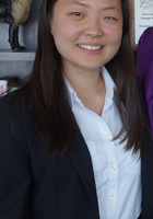 A photo of Chae, a tutor from Tufts University