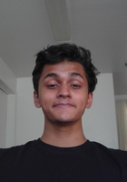 A photo of Neel, a tutor from University of New Mexico-Main Campus