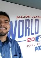 A photo of Juan, a English tutor in Surprise, AZ