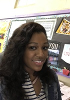 A photo of Veronica, a ISEE tutor in Mississippi