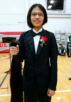 A photo of Max, a Japanese tutor in Pflugerville, TX
