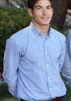 A photo of Kevin, a tutor from University of California-Los Angeles