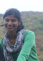 A photo of Syeda, a Math tutor in Detroit, MI