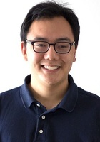 A photo of Daniel, a tutor from University of Wisconsin-Madison