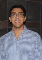 A photo of Rahul , a English tutor in Chatham, IL