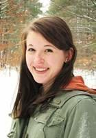 A photo of Abigail, a Test Prep tutor in Vermont