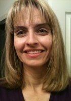 A photo of Renea, a tutor from USF