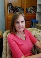 A photo of Lynne, a tutor from University of New Mexico-Main Campus