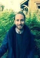 A photo of Joshua, a tutor from University of California-Berkeley
