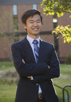 A photo of Han Yong , a SAT tutor in Bloomington, MN