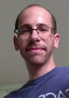 A photo of Eric, a English tutor in Racine, WI