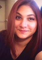 A photo of Sophia, a English tutor in Montgomery County, PA