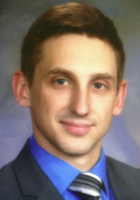 A photo of Jared, a tutor from Lebanon Valley College