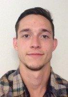 A photo of Max, a tutor from University of Arizona