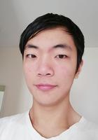 A photo of Ziyu, a Math tutor in South Park, CA