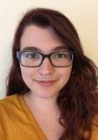 San Francisco-Bay Area, CA Graduate Test Prep tutor Anneliese