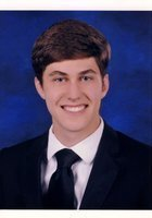 A photo of Christopher, a tutor from Boston College