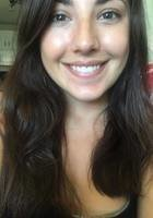 A photo of Natalie, a tutor from Miami University-Oxford