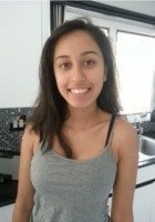 Shivani S. - top rated tutor