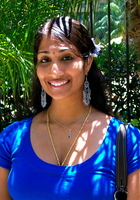 A photo of Ranjani, a AP Chemistry tutor in Duke University, NC