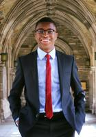 A photo of Fabrice, a tutor from Cornell University