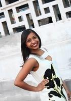 A photo of Rekha, a tutor from Washington University in St Louis