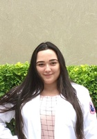 A photo of Nicole, a English tutor in Hempstead, NY