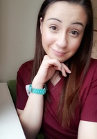 A photo of Melissa, a tutor from Seton Hall University