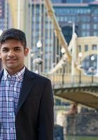 A photo of Nishant, a tutor from University of Pittsburgh-Pittsburgh Campus