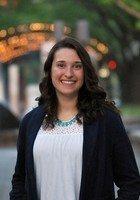 A photo of Cassy, a tutor from Cincinnati Christian University